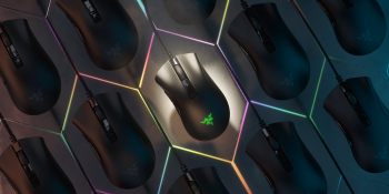 Razer DeathAdder V2 Mini review — I like this tiny mouse