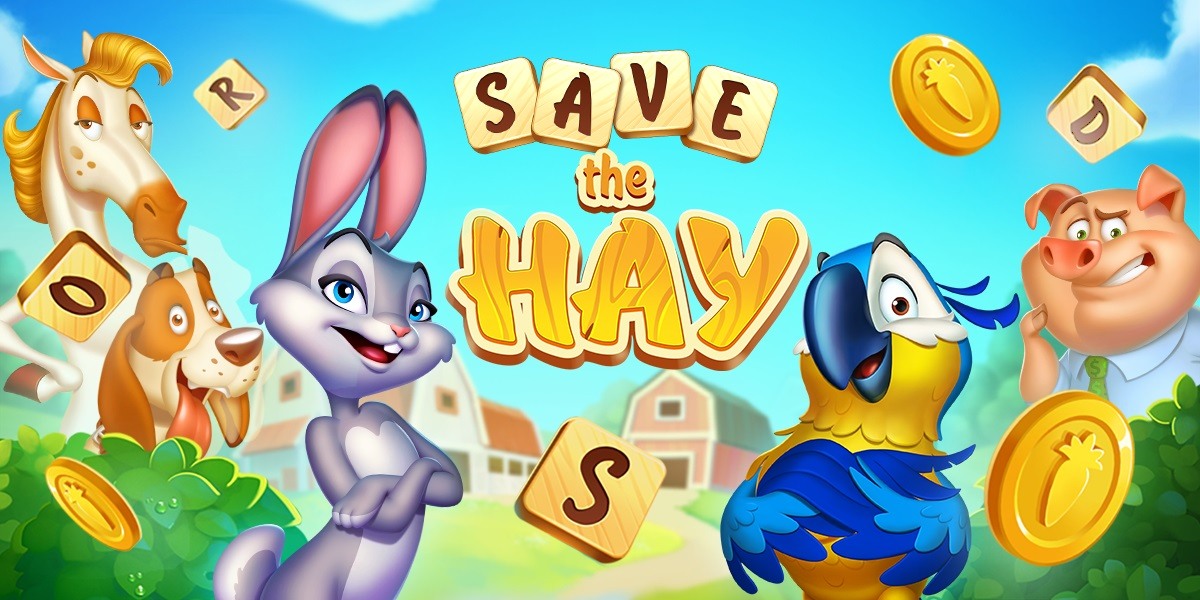 Save the Hay