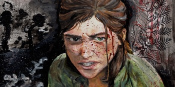 The Last of Us Part II takes Game of the Year at The Game Awards