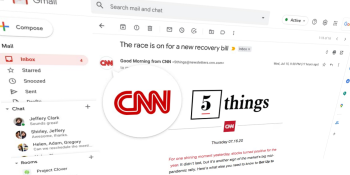 Google launches BIMI pilot to bring verified brand logos to Gmail