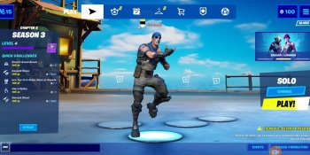 OnePlus owners can unlock the exclusive Bhangra emote in Fortnite