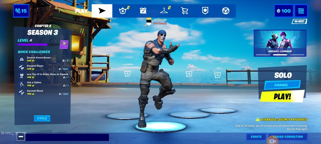 Oneplus Owners Can Unlock The Exclusive Bhangra Emote In Fortnite Venturebeat