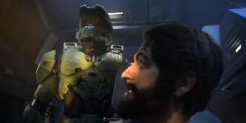 Halo Infinite: The details behind Master Chief's next adventure