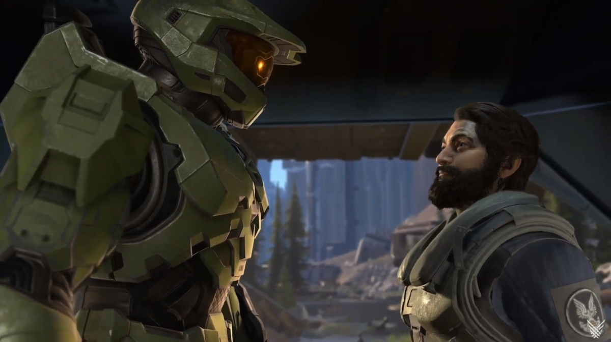 Halo: Infinite delayed into 2021 — Xbox Series X still launching this year - venture beat