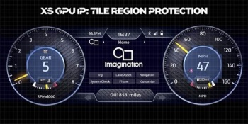 Imagination Technologies launches GPUs for smart car displays