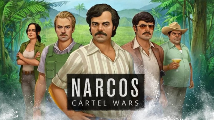 Tilting Point has acquired Narcos: Cartel Wars.
