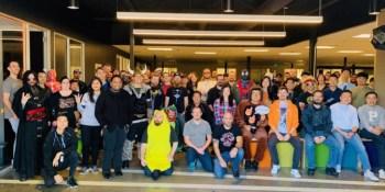 Nexon shuts down its Orange County game studio