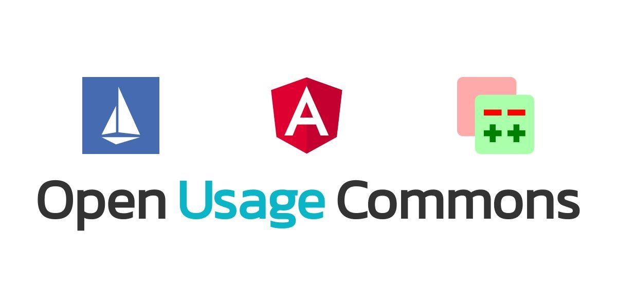 Google Open Usage Commons