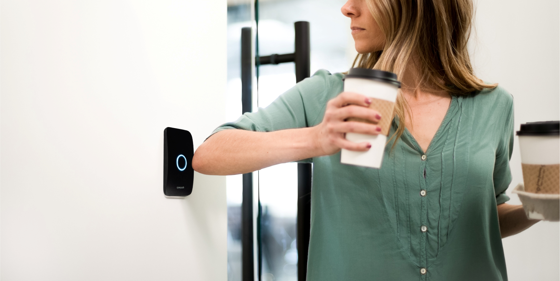 Openpath raises $36 million to bring keyless building access to more  industries | VentureBeat