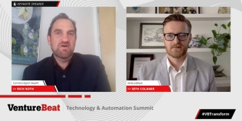 AI Weekly: Transform 2020 showcased the practical side of AI and ML