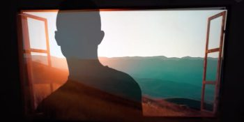 Roomality uses AI to render window-sized 3D landscapes without glasses