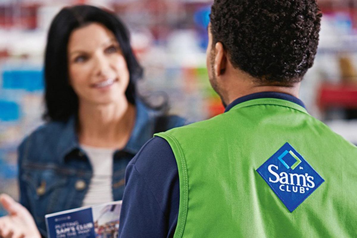 Get A Sam S Club Membership For Free Today Venturebeat