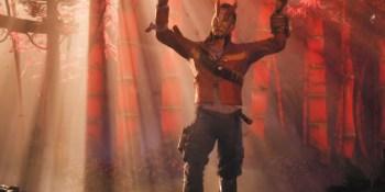 Shadow Warrior 3 delayed to 2022