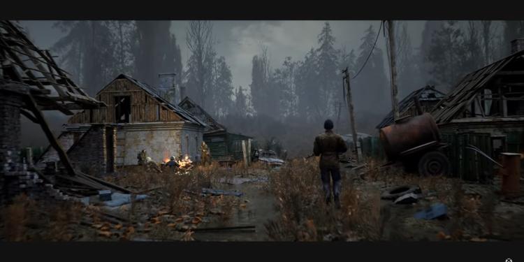 Stalker 2 screenshot