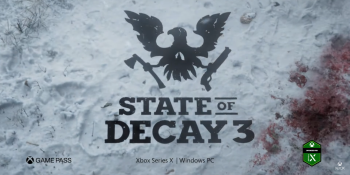 State of Decay 3 brings zombies to Xbox Series X