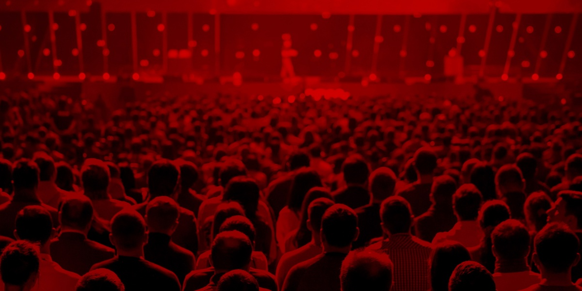 Transform event audience