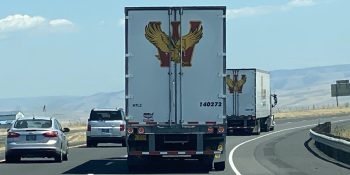 Wilson Logistics will put Locomation's autonomous driving tech in 1,000 trucks