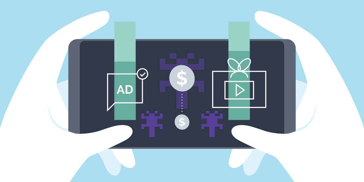 In-app ads are not the Dark Side