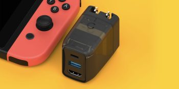 Genki Covert Dock review — A safe portable dock for the Nintendo Switch