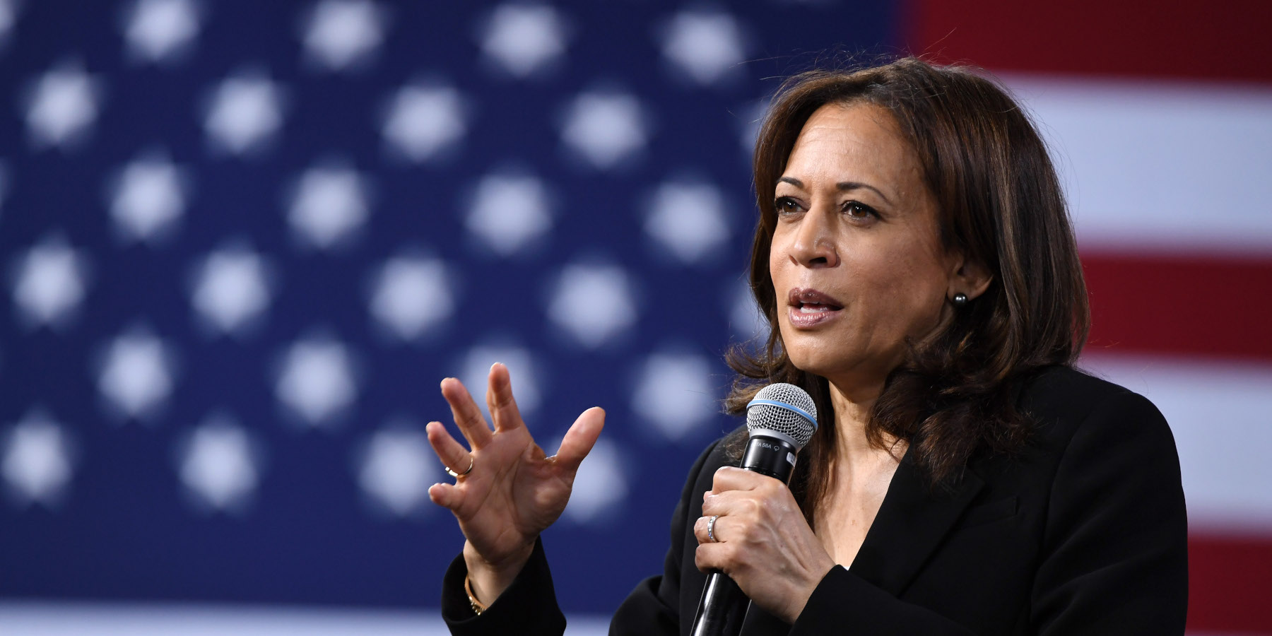 Key Moments In Kamala Harris History With Silicon Valley Venturebeat