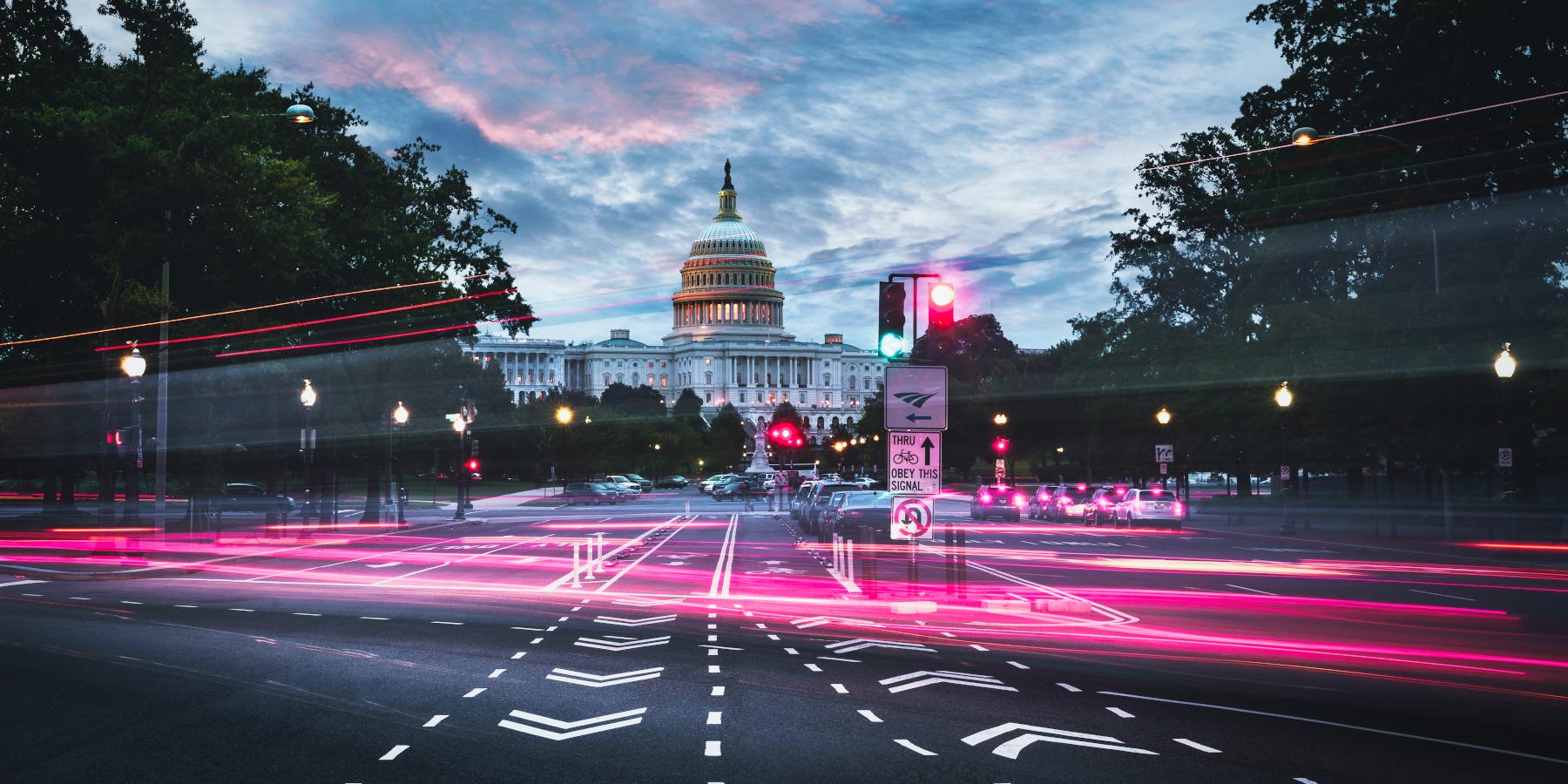 venturebeat.com - Khari Johnson - How U.S. tech policy could change if Democrats win back the Senate