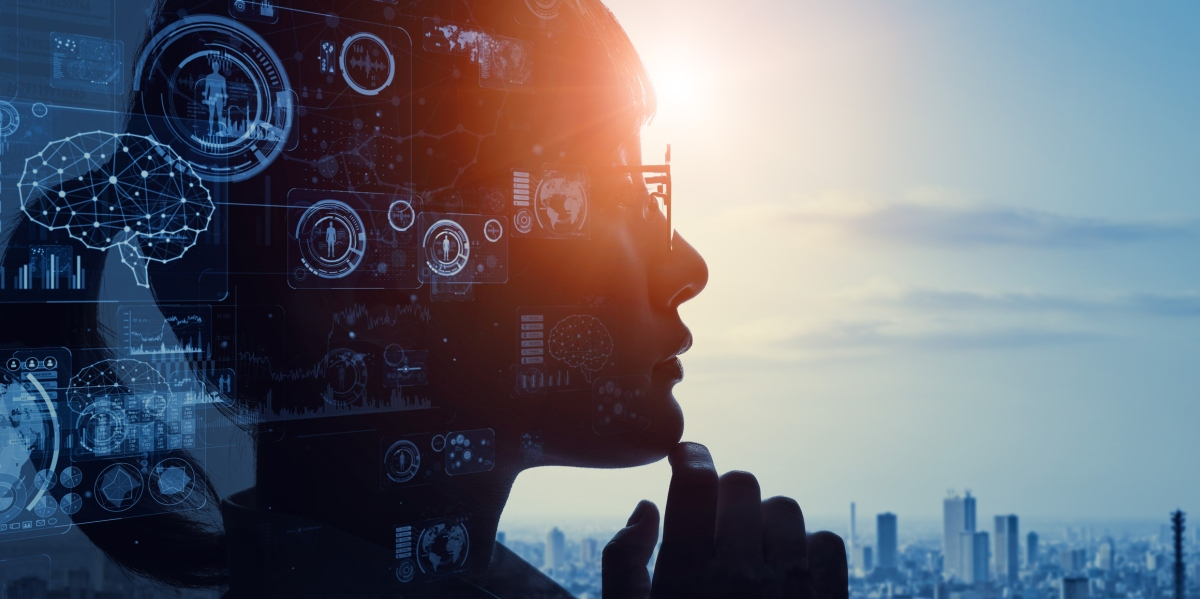 <p>AI'dominated scientific output' in recent years, UNESCO report shows thumbnail