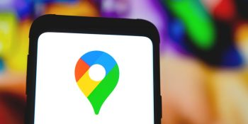 Google is making Maps more pedestrian friendly