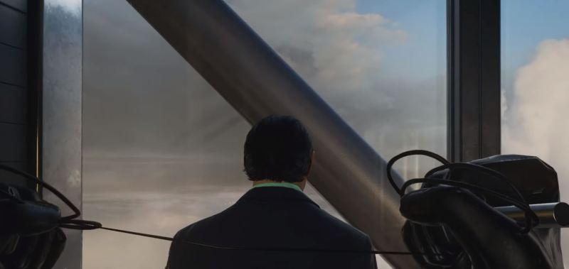Hitman III gets an immersive VR mode on PSVR.