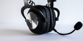 Logitech G Pro X Wireless headset review — Small sacrifices to eliminate the cable
