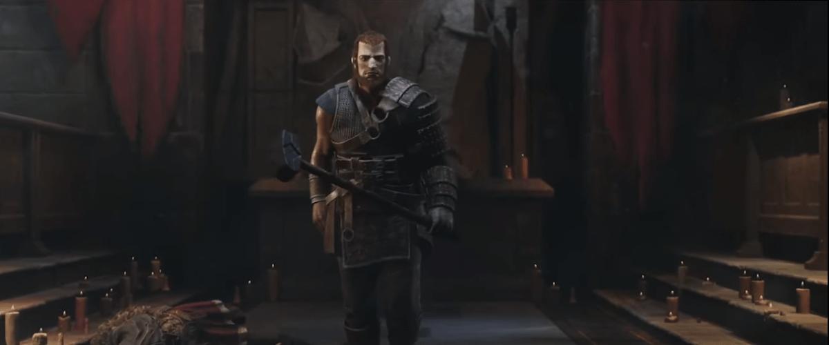 Hood: Outlaws & Legends is a next-gen gang-versus-gang simulator - venture beat