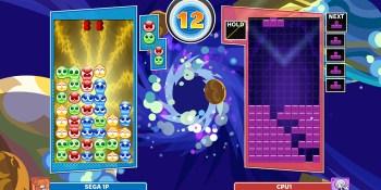 Puyo Puyo Tetris 2 continues the puzzle mayhem on December 8