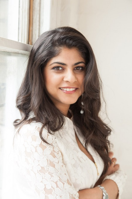 Salone Sehgal from Lumikai is the first general partner in a gaming company fund.