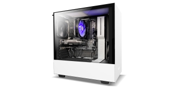 NZXT launches $699 Starter PC to get more people gaming