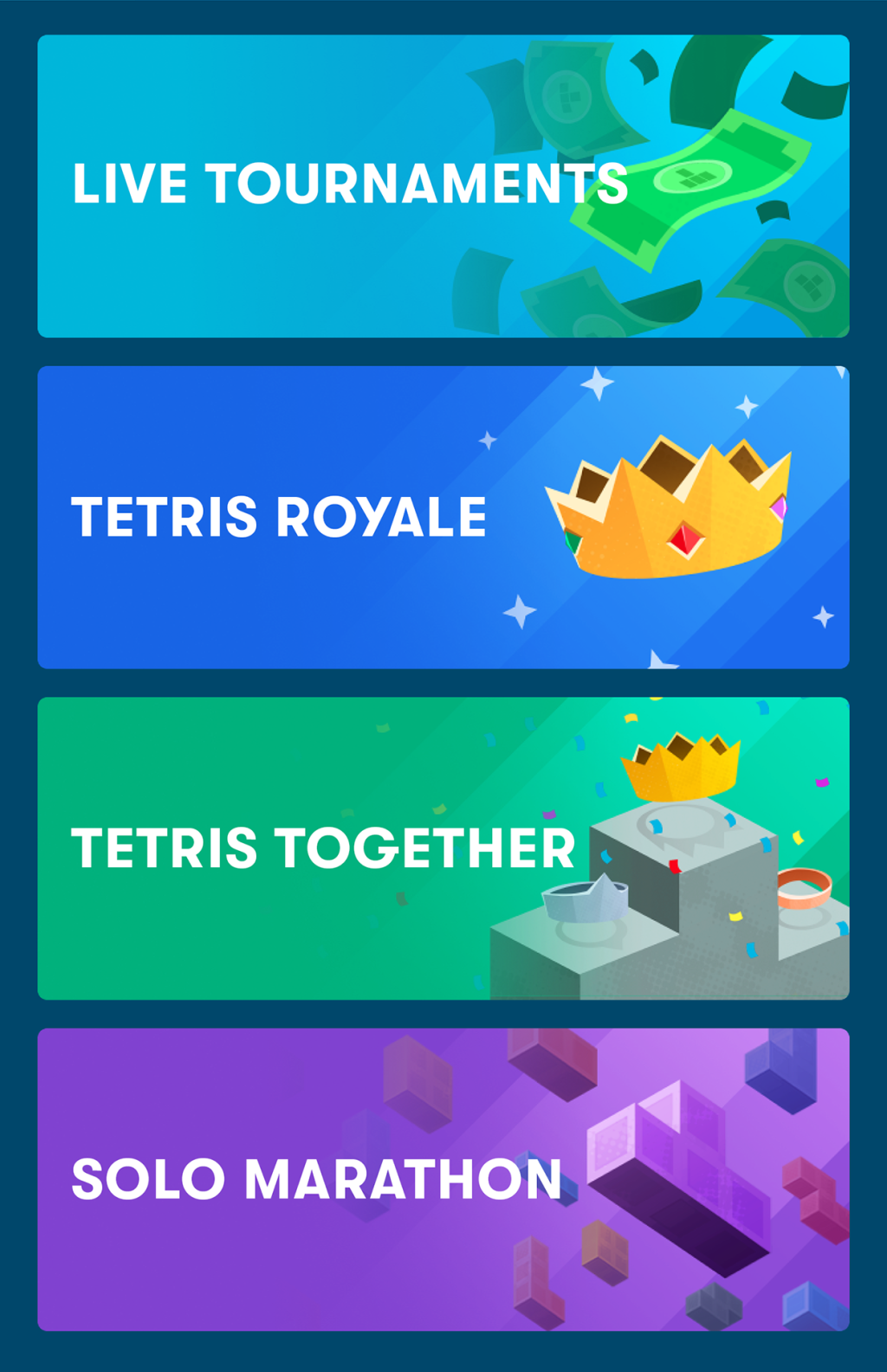 How we adapted Tetris for the cloud 3