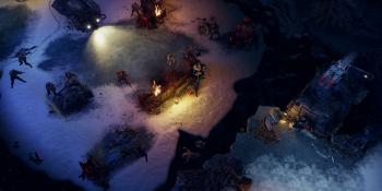 Wasteland 3 review-in-progress — Colder, but more intimate