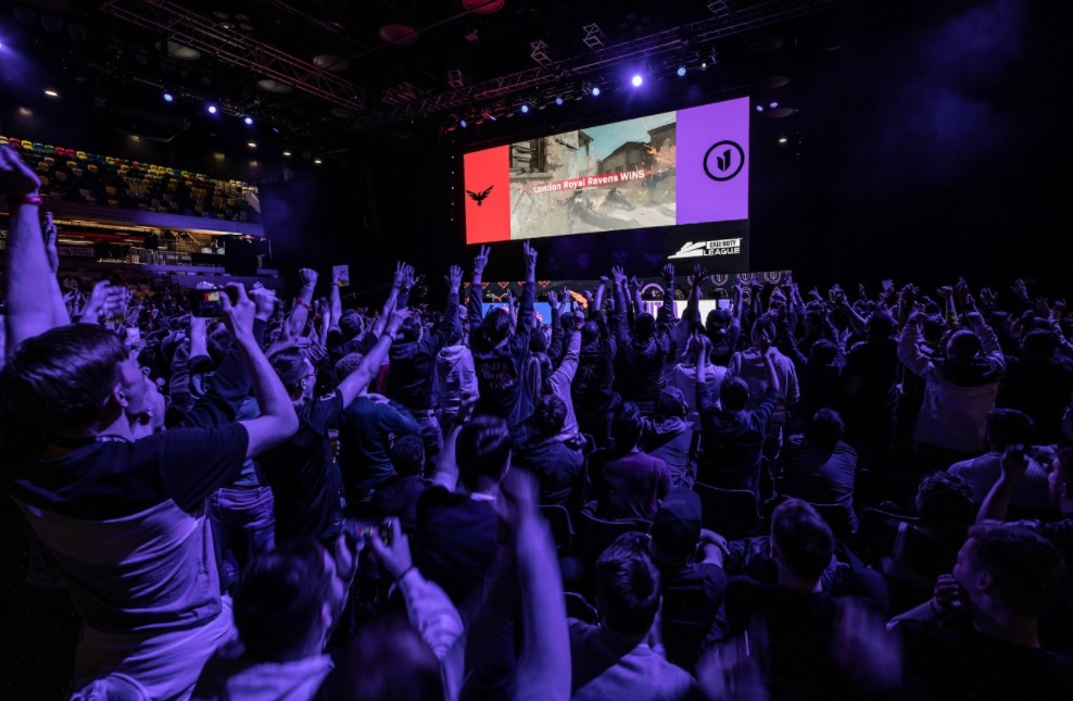The DeanBeat: The Call of Duty League delivers a throne and a $4.6 million prize pool this weekend 6