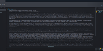 Steam chat tool removes slurs, but it should remove the slur users