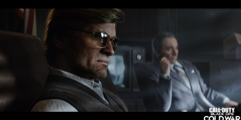 Call of Duty: Black Ops — Cold War called for technical wizardry from Treyarch