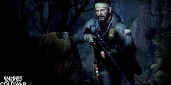 Call of Duty: Black Ops — Cold War is NPD's 20th best-selling game ever