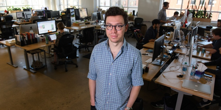 Duolingo CEO Luis von Ahn