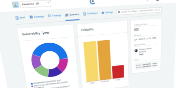 Cobalt raises $29 million to bring its 'pentest as a service' platform to more software teams