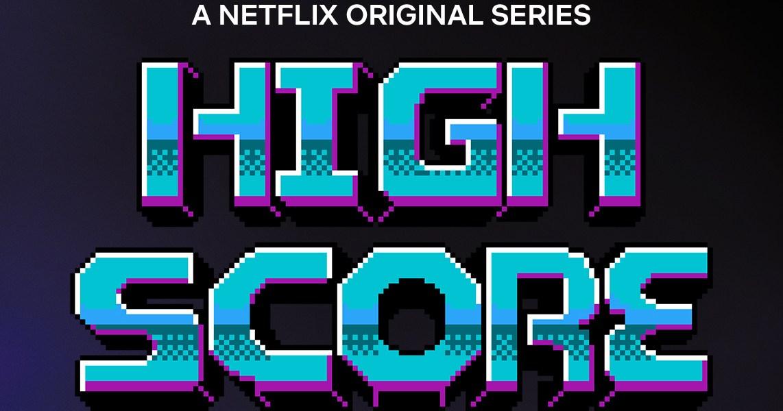 High Score.