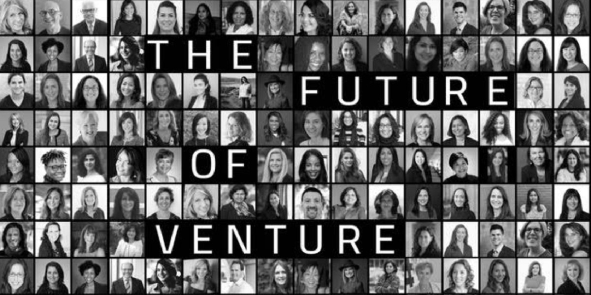 How Women Invest is a $10 million venture fund.
