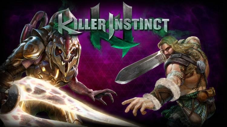 Iron Galaxy has worked on games like Killer Instinct.