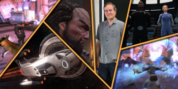 Cryptic Studios interview: Reflecting on 20 years of adventures, starships, and superheroes