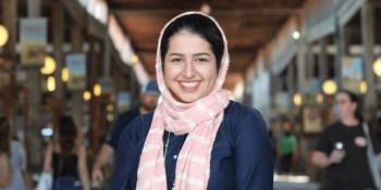 UC Berkeley's Niloufar Salehi on restorative justice in social media