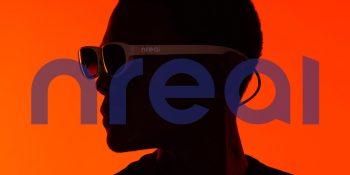 Nreal Light AR glasses add VR lenses, launch August 21 in South Korea