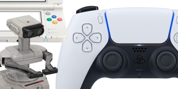 What a Switch Pro, PlayStation 5, and Nintendo's R.O.B. have in common