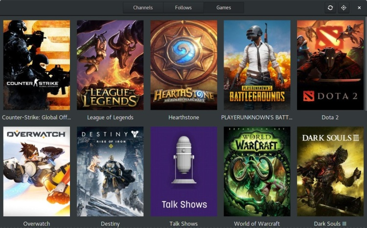 Rally's Creator Coin works with Twitch.