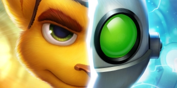 The RetroBeat: — Ratchet & Clank Future: A Crack in Time is the franchise at its best